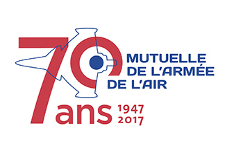 MUTUELLE DE L'ARMÉE DE L'AIR - 70 ANS